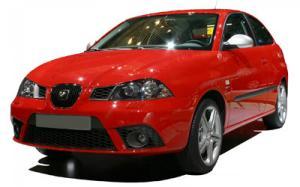 SEAT Ibiza 1.4 TDI 70cv Reference de ocasion en Alicante