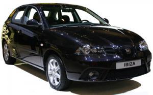 SEAT Ibiza 1.4 Rock&Roll 63kW (85CV) de ocasion en Zaragoza
