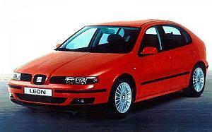 SEAT Leon 1.8i 20V Signo-a  92 kW (125 CV)  de ocasion en Álava