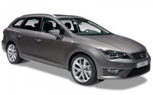 SEAT Leon ST 1.6 TDI St&Sp Style Ecomotive 81 kW (110 CV)