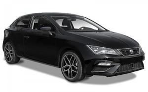 SEAT Leon SC 1.4 TSI S&S FR Limited Edition 92 kW (125 CV)