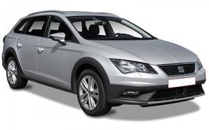 Foto 1 SEAT Leon Xperience 2.0 TDI S&S 4Drive Titan Desert110 kW (150 CV)