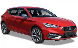 SEAT Leon 1.5 TSI S&S FR Fast Edition Plus 110 kW (150 CV)