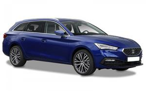 SEAT Leon ST 1.4 e-Hybrid S&S FR Go XL DSG 150 kW (204 CV)