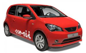 SEAT Mii 1.0 S&S Reference 55 kW (75 CV)
