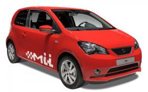SEAT Mii 1.0 Style Aut. 44 kW (60 CV)  de ocasion en Alicante