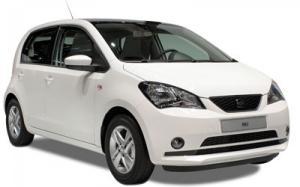 SEAT Mii 1.0 Mii by Mango Beige Glam 55 kW (75 CV)