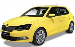 Skoda Fabia 1.4 TDI Ambition 66 kW (90 CV)