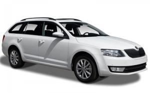 Skoda Octavia Combi 2.0 TDI CR Ambition 110 kW (150 CV)  de ocasion en León