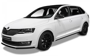 Foto Skoda Rapid 1.6 TDI CR Ambition 85 kW (116 CV)