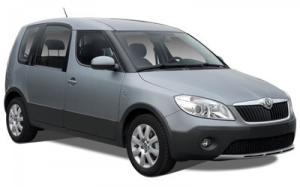 Skoda Roomster 1.2 TSI Elegance DSG 77 kW (105 CV)