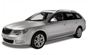 Skoda Superb Combi 1.8 TSI DSG Exclusive