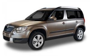 Skoda Yeti 1.2 TSI Elegance DSG 77 kW (105 CV)  de ocasion en Barcelona