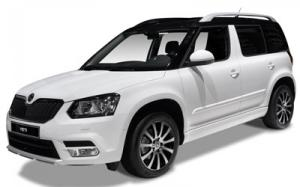 Skoda Yeti 2.0 TDI Outdoor Black 81 kW (110 CV)