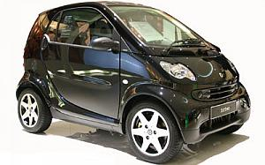 Smart ForTwo 0.7 coupe passion 45kW (61CV)