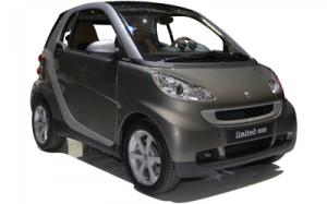 Smart ForTwo Coupe Passion 52kW (71CV)  de ocasion en Madrid