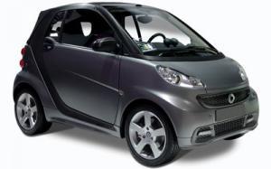 Smart ForTwo Cabrio 52 Pure 52 kW (71 CV)  de ocasion en Pontevedra