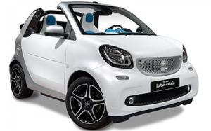 Foto Smart ForTwo Cabrio 66 Passion 66 kW (90 CV)