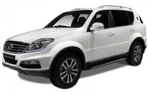 SsangYong Rexton 200 e-Xdi 4x4 Limited Aut