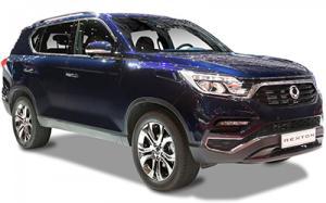 Ssangyong Rexton D22DTR Limited 4x4 Auto 133 kW (181 CV)