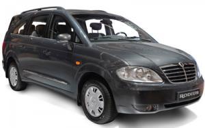 Ssangyong Rodius 270 Xdi Premium 121 kW (165 CV) de ocasion en Vizcaya