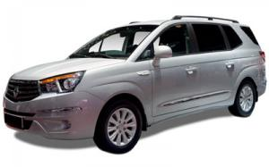 Ssangyong Rodius D22T Premium Aut 131 kW (178 CV)  de ocasion en Madrid