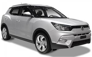 Ssangyong Tivoli 1.6 D16T Limited Auto 4x2 85kW (115CV)  de ocasion en Alicante