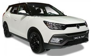 Ssangyong XLV 1.6 D16T Limited 85 kW (115 CV)