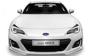 Configurador Subaru Brz