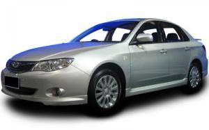Subaru Impreza 2.0R ACROPOLIS SEDAN de ocasion en Madrid