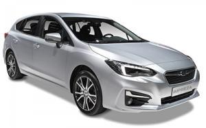 Configurador Subaru Impreza