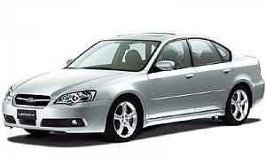 Subaru Legacy 3.0R 180 kW (245 CV)