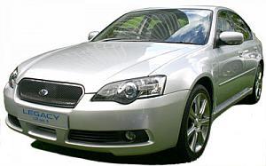 Foto 1 Subaru Legacy 3.0R SE 180 kW (245 CV)