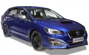 Configurador Subaru Levorg