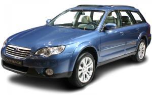Subaru Outback 2.0 D Limited Plus 110kW (150CV)  de ocasion en MADRID