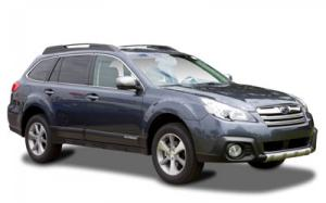 Subaru Outback 2.0 D Executive 110 kW (150 CV)  de ocasion en Madrid