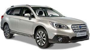 Subaru Outback 2.0 TD Executive Plus CVT Lineartron AWD de ocasion en Madrid