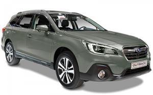 Configurador Subaru Outback