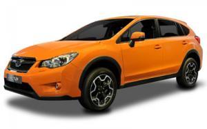 Subaru XV 2.0i Executive CVT Lineartronic 110 kW (150 CV)  de ocasion en Barcelona
