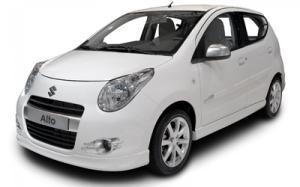 Suzuki Alto 1.0 GL 50kW (68CV)  de ocasion en Madrid