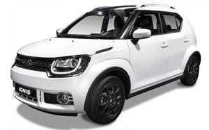 Suzuki Ignis 1.2 GLX SHVS 66 kW (90 CV)