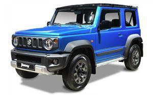 Configurador Suzuki Jimny