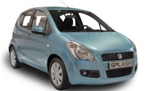 Suzuki Splash 1.3 Diésel GLS de ocasion en Alicante