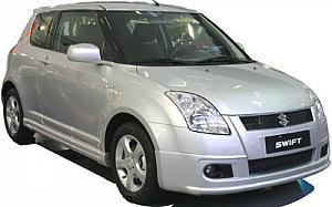 Suzuki Swift 1.3 GL 3p de ocasion en Granada