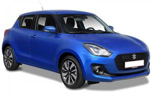 Configurador Suzuki Swift