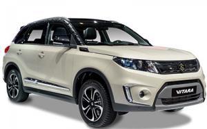 Suzuki Vitara 1.6 DDiS GLX 88 kW (120 CV)  de ocasion en Madrid