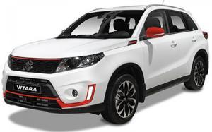 Configurador Suzuki Vitara