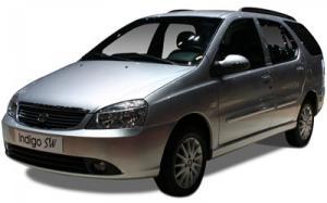 Tata Indigo 1.4 MPFi LX 62kW (85CV)
