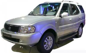 Tata Grand Safari 2.2 Dicor 4x4 Leather 103kW (140CV)