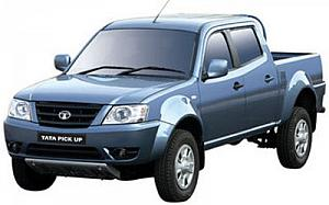 Tata Xenon 2.2 Pick Up Dicor 4x2 Cabina Simple 103kW (140CV)